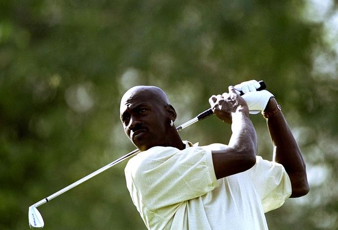 michael jordan 50 anos (Foto: Agência Getty Images)