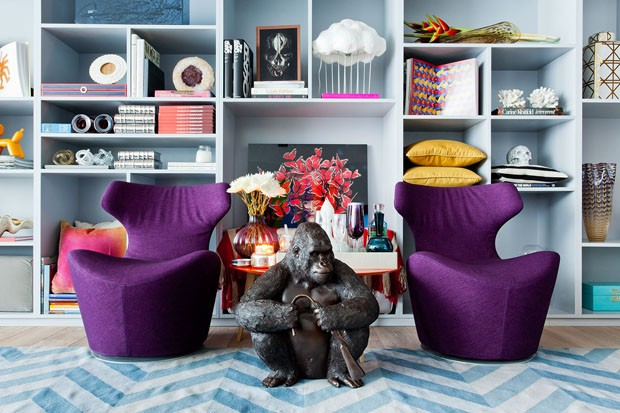Apartamento em Miami Passareli Studio (Foto: divulgação)
