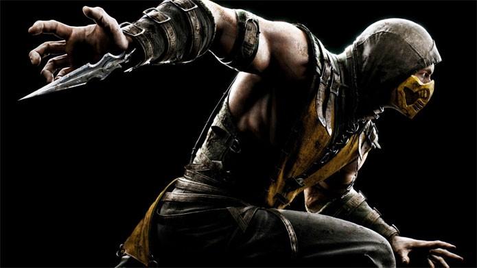 Mortal Kombat X é o grande destaque da semana (Foto: Divulgação)