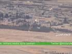 Exército da Síria avança frente ao Estado Islâmico