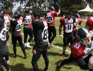 Botafogo Challengers vence mais uma no Paulista (Foto: Divulgação/Botafogo Challengers)