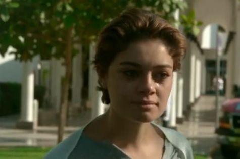 Sophie Charlotte, a Alice de 'Babilônia' (Foto: Reprodução)