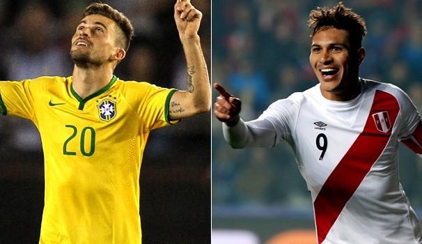 A Seleção Brasileira enfrenta o Peru na noite de terça, dia 17. Globo transmite ao vivo (Foto: Divulgação)