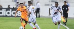 Corinthians fica no 2 a 2 com a Ponte e vê o Atlético-MG encostar (Marcos Ribolli)