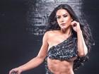 Após cirurgia para retirar hidrogel, Graciella Carvalho divulga ensaio sexy