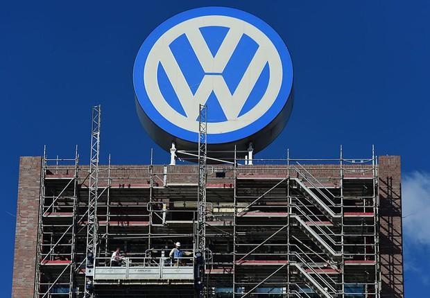 Volkswagen (Foto: Getty Images)