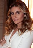 Giovanna Antonelli, prestes a fazer 40, diz: 'Não vivo de crise, vivo de prazer'