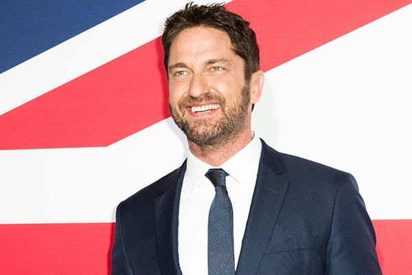 Gerard Butler (Foto: Getty Images)