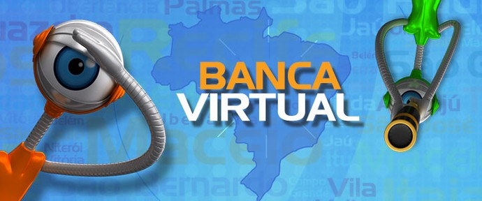 arte destaque home matéria banca virtual 720x300 (Foto: TV Globo)