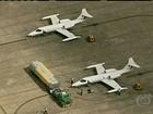 Governo divulga medidas para dar mais transparência a voos em aviões da FAB