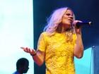 Frejat e Paula Toller fazem show no Net Live Brasília nesta sexta