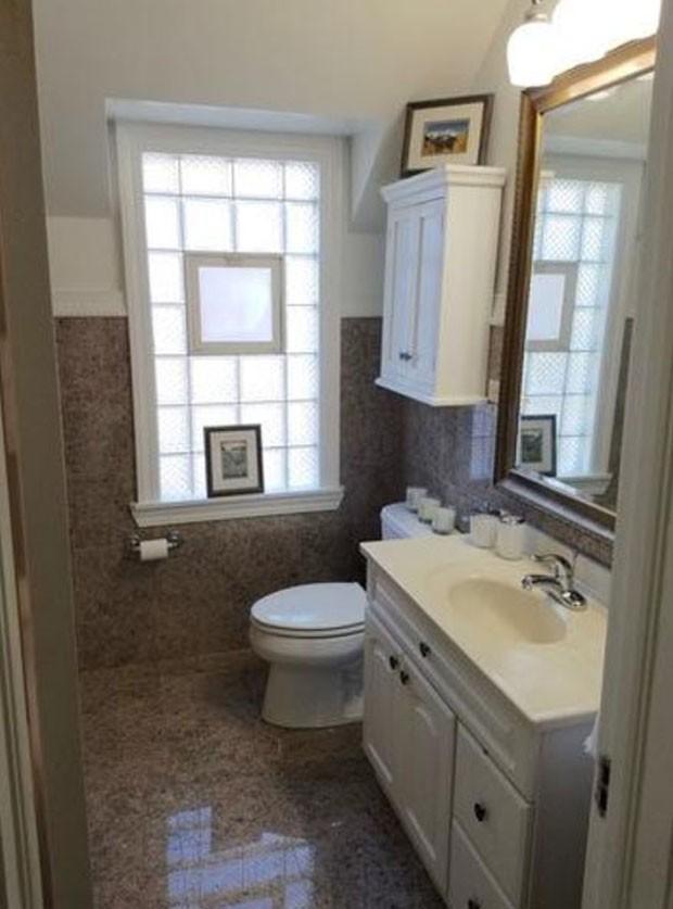 Oprah Winfrey vende seu lar em Chicago por menos de US $ 400.000 (Foto: Divulgação)