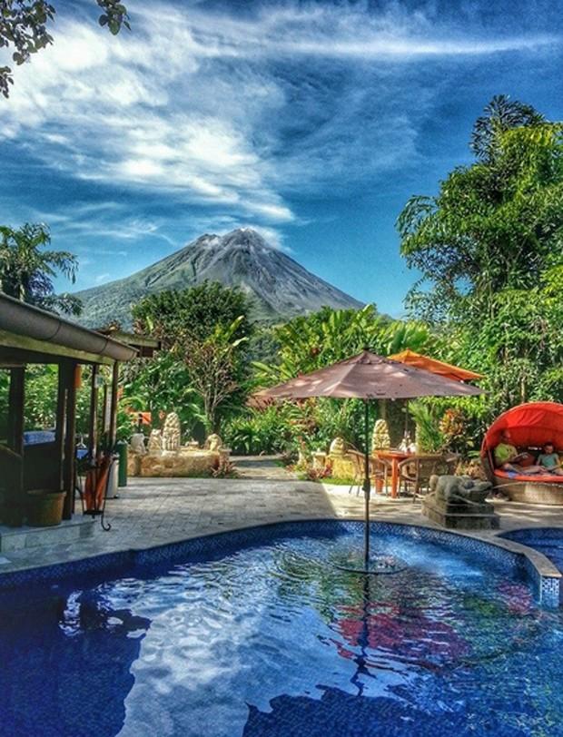 Hotel em Gramado (RS) é eleito o 9º melhor do mundo