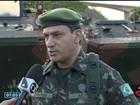 Chefe da Força-Tarefa no ES diz que 'situação está controlada'