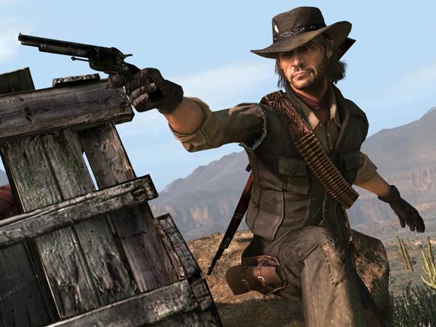 'Red Dead Redemption', de 2010, é um dos melhores games da Rockstar e lembrado com carinho até hoje pelos fãs (Foto: Divulgação/Rockstar)