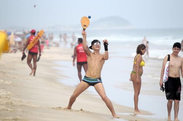 MC Gui (Foto: Wallace Barbosa / AgNews )