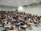 Unicamp: 45% dos inscritos buscam vagas nos 5 cursos mais concorridos