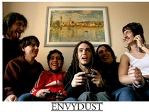 Envydust