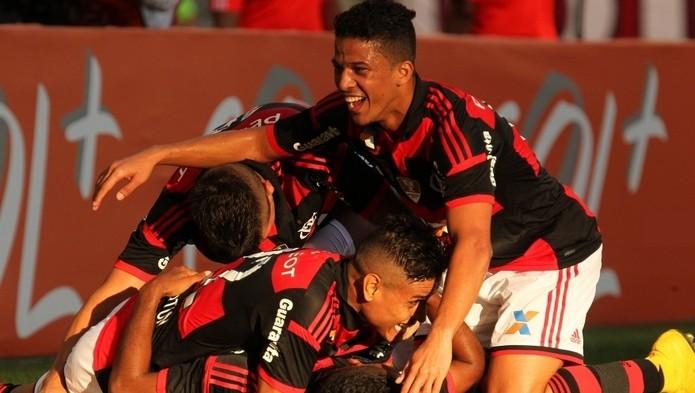 Flamengo foi o termo mais procurado na categoria esportes (Foto: Reprodução/Clube de Regatas do Flamengo)