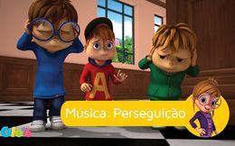 Música: Perseguição
