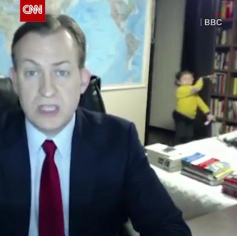 - (Foto: Reprodução / CNN)