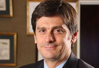 Sergio Alonso será o novo presidente da Arcos Dourados a partir de 1 de outubro (Foto: Divulgação)