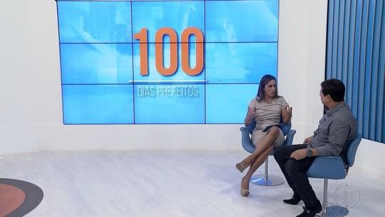 RJ Inter TV 1ª Edição inicia série de entrevista com prefeitos do interior do Rio