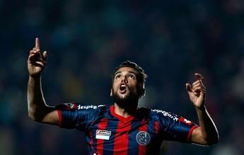 Em busca de laterais, Cruzeiro mira  a contratação de Emmanuel Mas