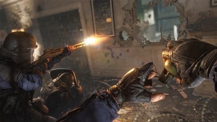 Novo passe de temporada traz oito novos personagens para Rainbow Six: Siege (Foto: Divulgação/Ubisoft)