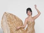 Camilla Camargo volta a encenar musical como cantora dos anos 60