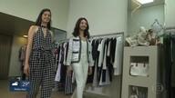 Banho de loja: Conheça as tendências da moda xadrês