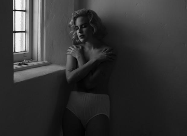 Tallulah Willis (Foto: Tyler Shields)