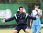 Após classificar Palmeiras, técnico do sub-20 será auxiliar de Cuca na Bahia