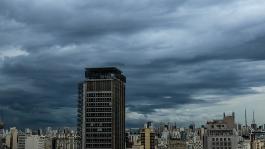 Foto: (Marcelo S. Camargo/Framephoto/Estadão Conteúdo)