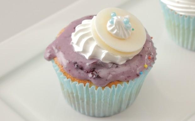 Que Seja Doce - Ep. 30 - Mundo dos Sonhos - Cupcake de baunilha com cumaru (Foto: Divulgao)