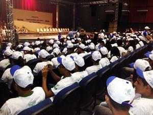 O evento será a partir das 10h, desta quinta-feira (18), no Centro de Tradições Gaúchas (CTG) (Foto: Divulgação/Senar-RR)