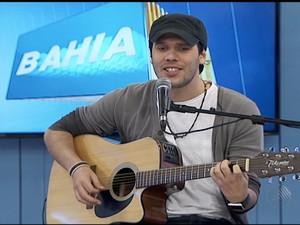 rafa chaves (Foto: Reprodução / TV Bahia)