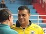 Chioro admite fase complicada do São José, mas nega estar pressionado