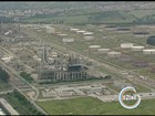Petroleiros fazem greve em São José, Caraguatatuba e São Sebastião