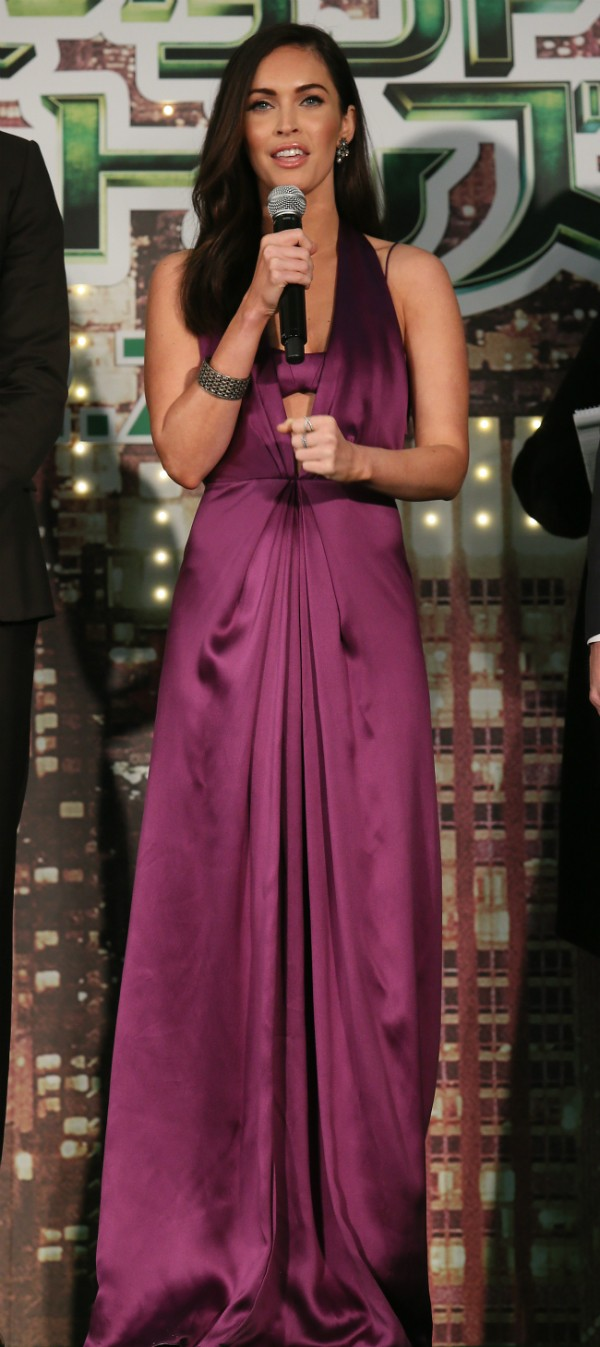 Megan Fox acredita que a sociedade impõe escolhas desnecessárias (Foto: Getty Images)
