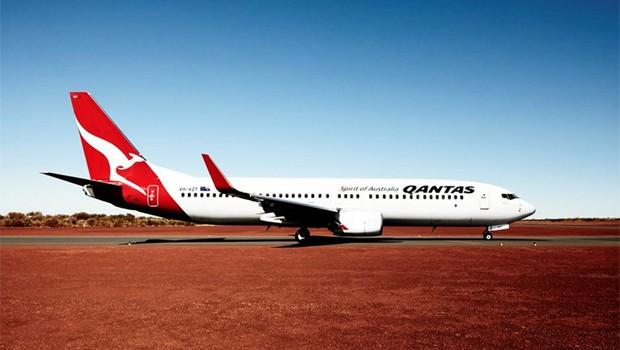 Qantas Airlines (Foto: Divulgação)