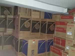 Produtos foram apreendidos pela PF (Foto: PF/Divulgação)