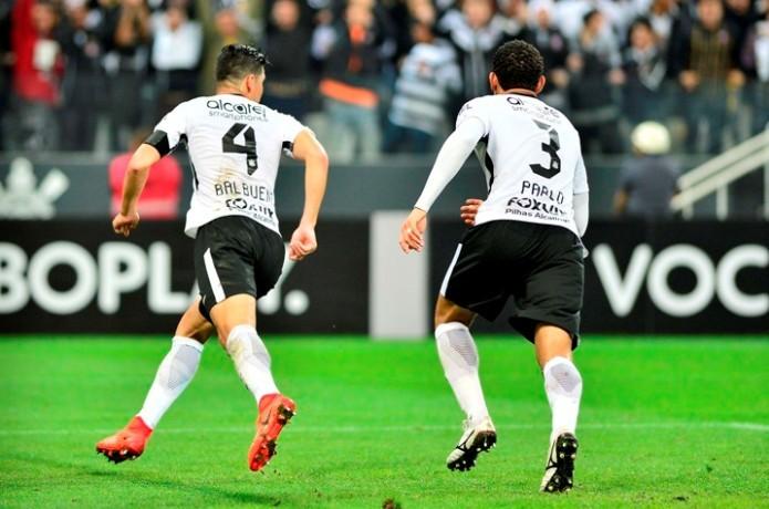 BLOG: Jogo rápido da 7ª rodada: líder Corinthians completa a sexta vitória consecutiva