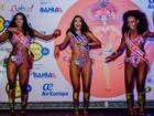 Milena Fonseca é eleita Rainha  do Carnaval de Salvador 2017