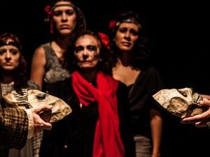 Workshops e preparação de atores serão oferecidos (Foto: Divulgação/Suellen Brito)