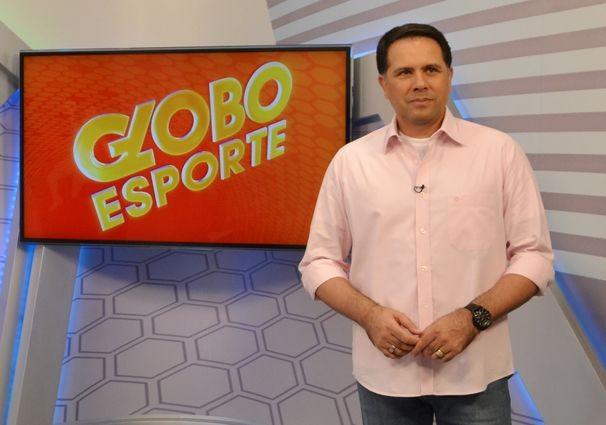 Marcelo (Foto: Divulgação/TV Sergipe)