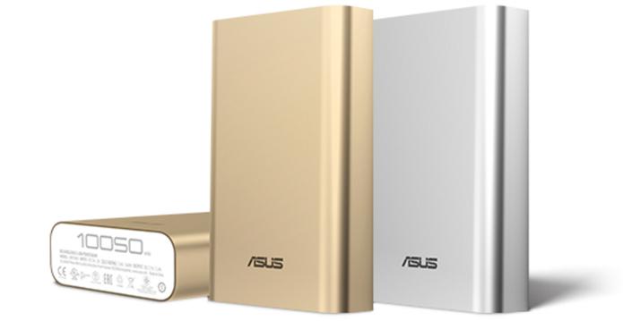 Carregador da Asus tem tamanho de um cartão de crédito e alta capacidade (Foto: Divulgação/Asus)