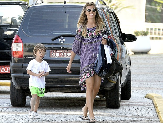 Roberta Sinopoli Marchisio esposas seleção Itália hotel (Foto: Getty Images)
