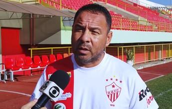 Artur Oliveira comenta saída de Ley e define Rio Branco com surpresas