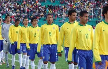 Ex-Flamengo e Seleção sub-17 acerta com o Bangu para torneio no Vietnã